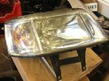2005 VW TRANSPORTER T5 GENUINE OEM OSF DRIVER RIGHT HEADLIGHT 7H2941016J
